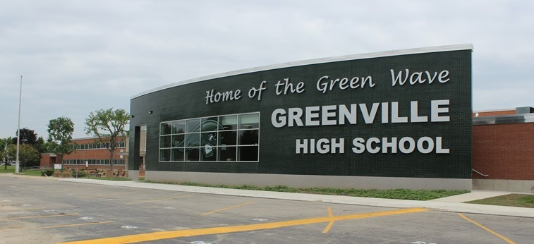 Greenville City Schools Construction