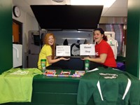 GHS Alumni Shop Kiosk