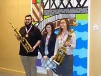 BPA State Competition Winners